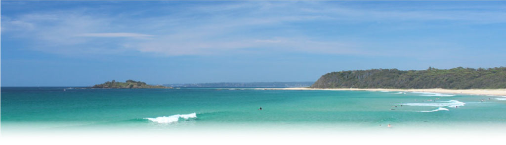 Magic Beach Manyana