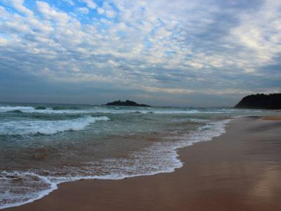 Magical Manyana Beach